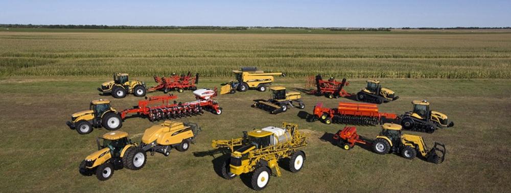 До уваги власників сільськогосподарської техніки!